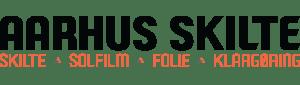 Aarhus Skilte Logo